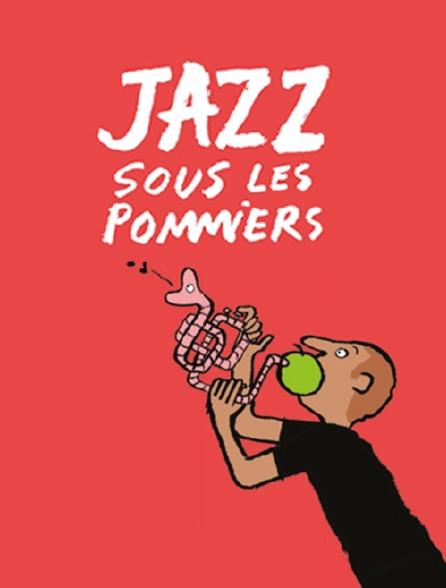 Jazz sous les pommiers 2017