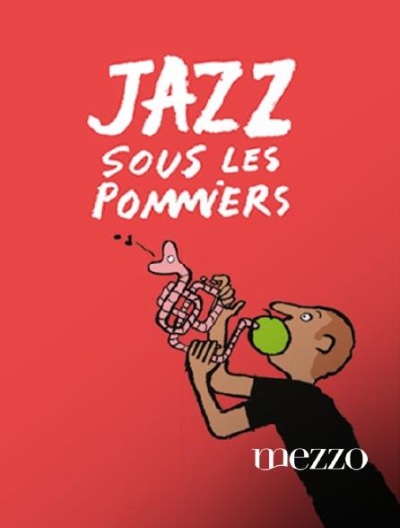 Mezzo - Jazz sous les pommiers 2017
