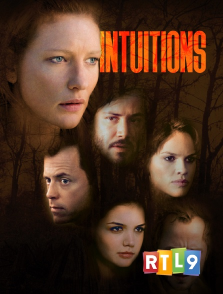RTL 9 - Intuitions