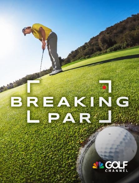 Golf Channel - Breaking par