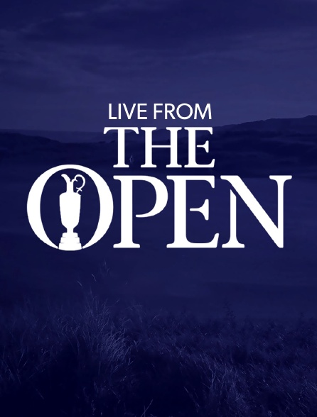 Live From The Open