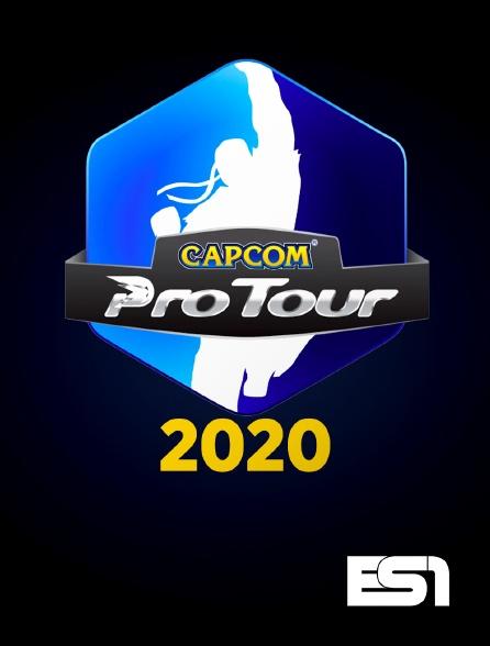 ES1 - Capcom Pro Tour 2020