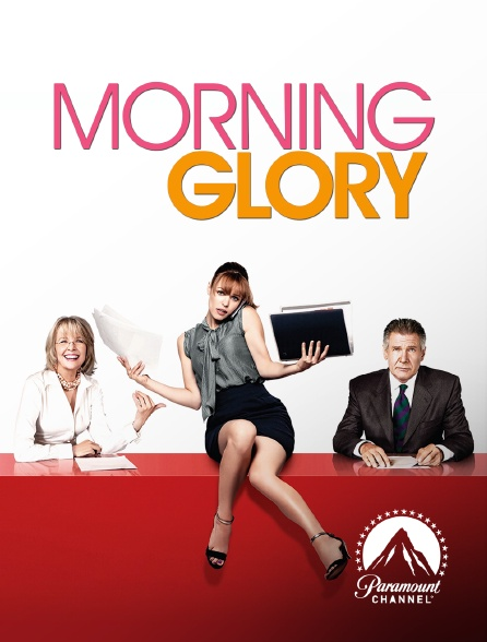Paramount Channel - Morning Glory