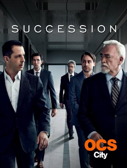 OCS City - Succession