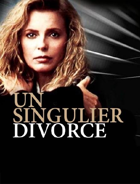 Un singulier divorce