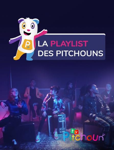 TV Pitchoun - La Playlist des Pitchouns