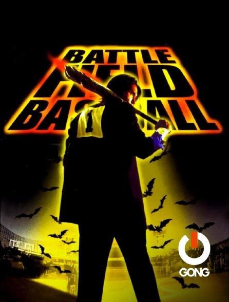 GONG - Battlefield Baseball