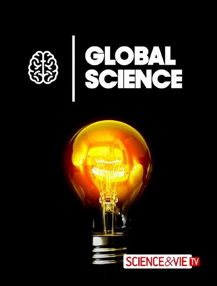 Science et Vie TV - Global science