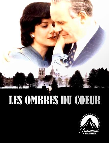 Paramount Channel - Les ombres du coeur