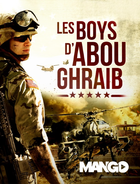 Mango - Les Boys d'Abou Ghraib
