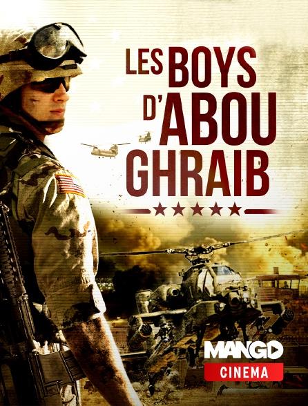 MANGO Cinéma - Les Boys d'Abou Ghraib