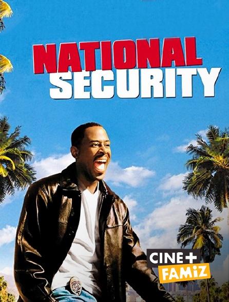 Ciné+ Famiz - National Security