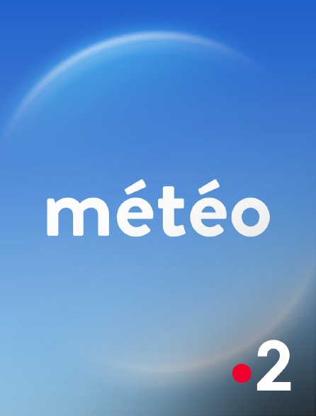 France 2 - Météo 2 en replay