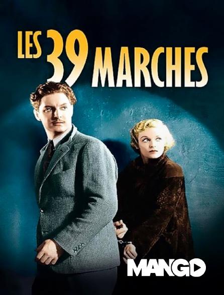 Mango - Les 39 Marches