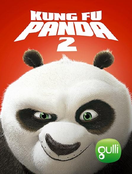 Gulli - Kung Fu Panda 2