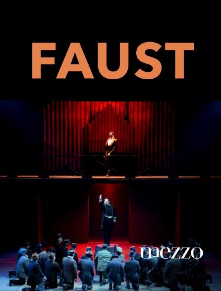 Mezzo - Faust