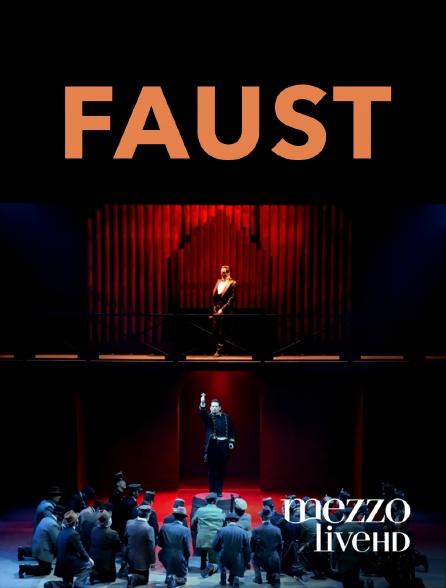 Mezzo Live HD - Faust