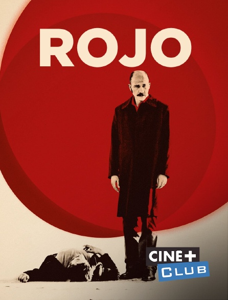 Ciné+ Club - Rojo
