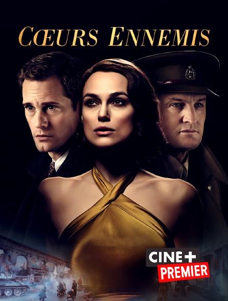 Ciné+ Premier - Coeurs ennemis