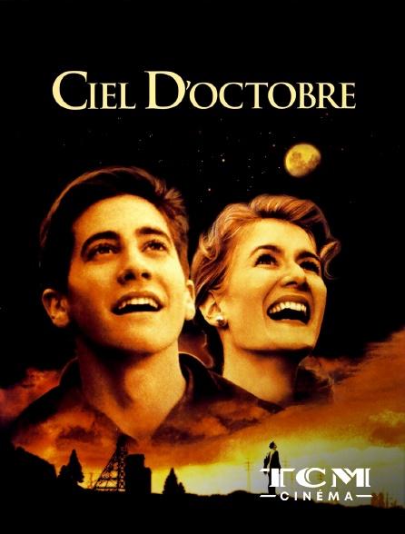 TCM Cinéma - Ciel d'octobre