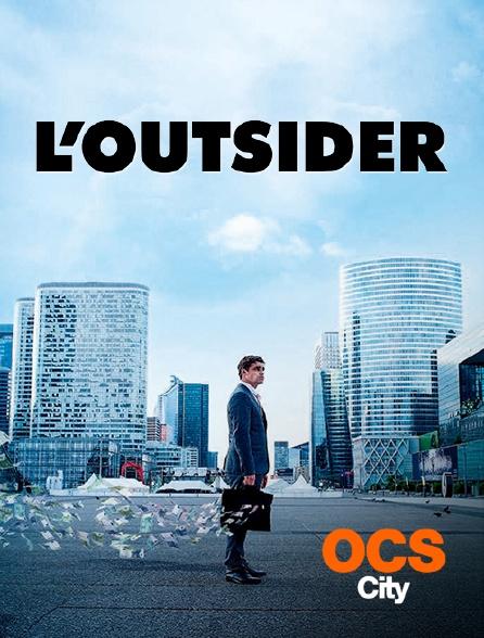 OCS City - L'outsider