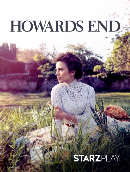 StarzPlay - Howards End