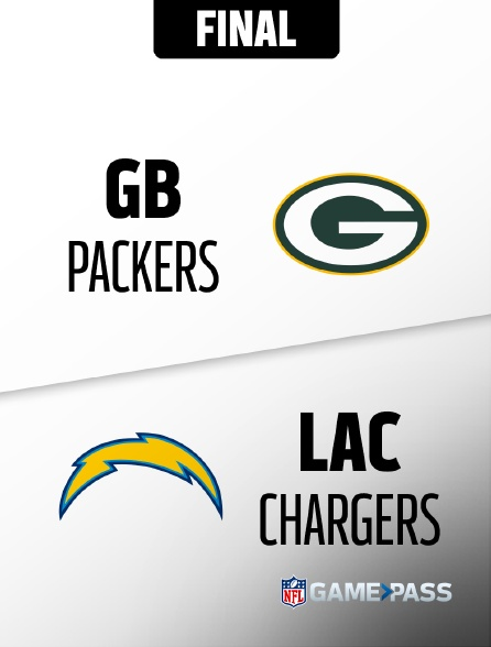NFL 12 - Packers - Chargers