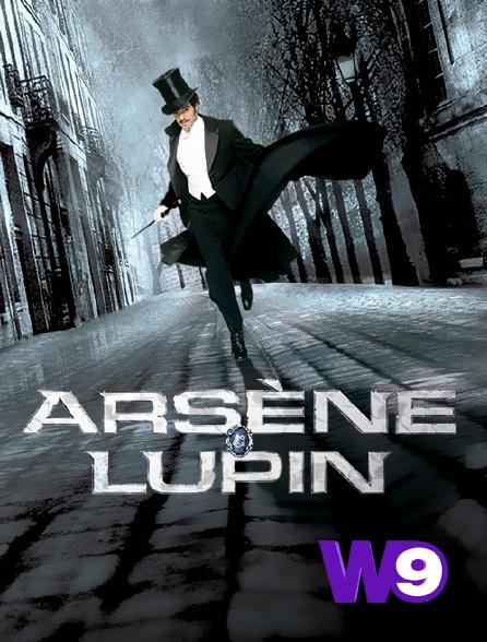 W9 - Arsène Lupin