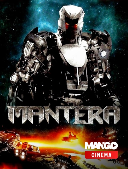 MANGO Cinéma - Mantera