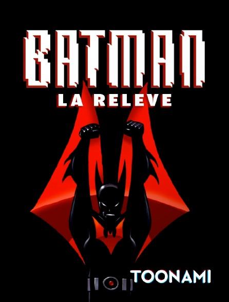 Toonami - Batman la relève, le retour du Joker