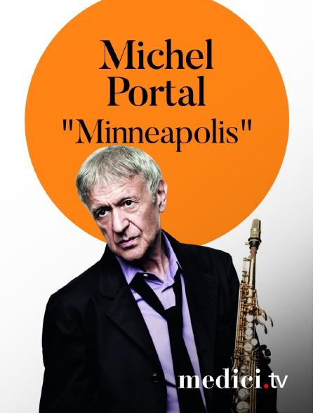 """Medici - Michel Portal interprète """"Minneapolis"""" au Festival Sons d'Hiver"""
