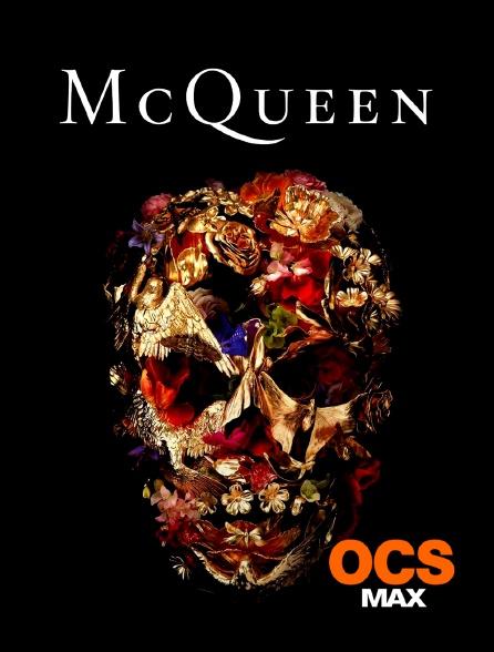 OCS Max - McQueen