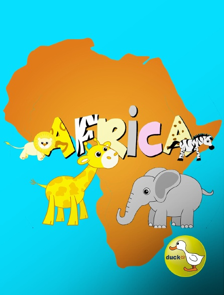 Duck TV - Africa