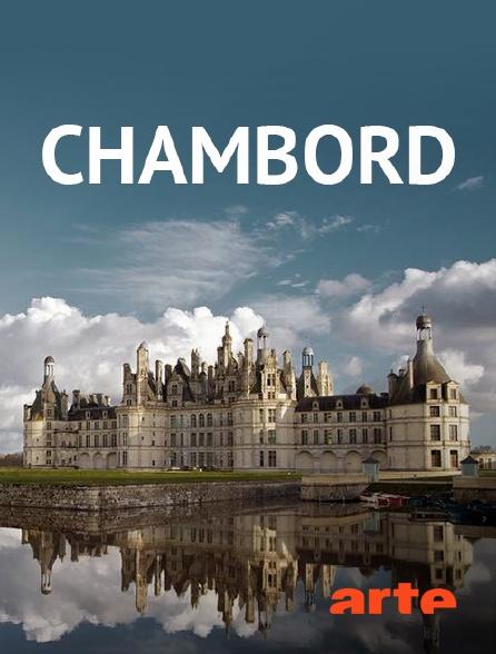 Arte - Chambord