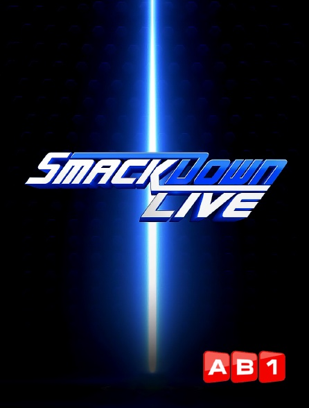 AB 1 - WWE SMACKDOWN 24/04/21 - EPISODE 43