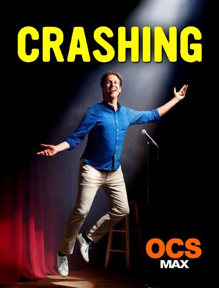 OCS Max - Crashing