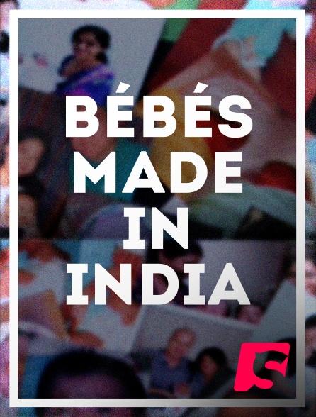 Spicee - Bébés made in India
