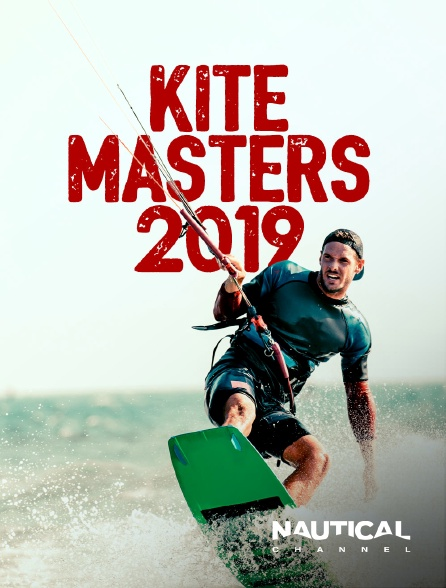 Nautical Channel - Kite Masters