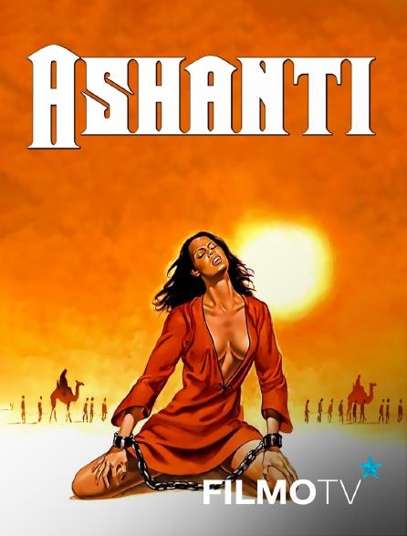 FilmoTV - Ashanti