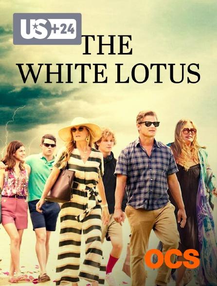 OCS - The White Lotus