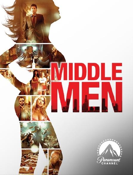 Paramount Channel - Middle Men