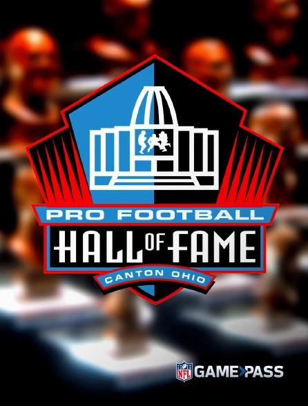 NFL Game Pass - Hall Of Fame