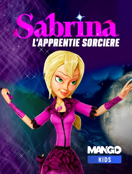 MANGO Kids - Sabrina, l'apprentie sorcière