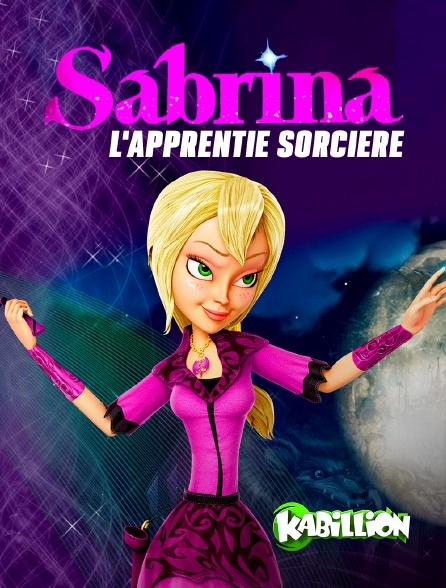 Kabillion - Sabrina, l'apprentie sorcière