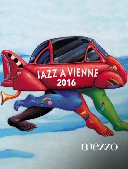 Mezzo - Jazz à Vienne 2016