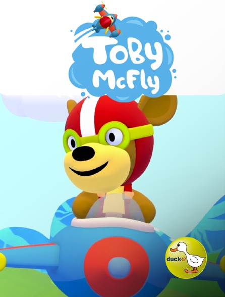 Duck TV - Toby McFly