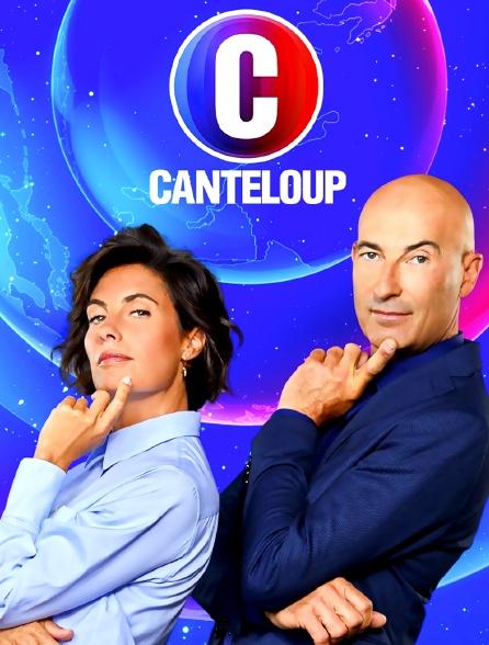 C'est Canteloup