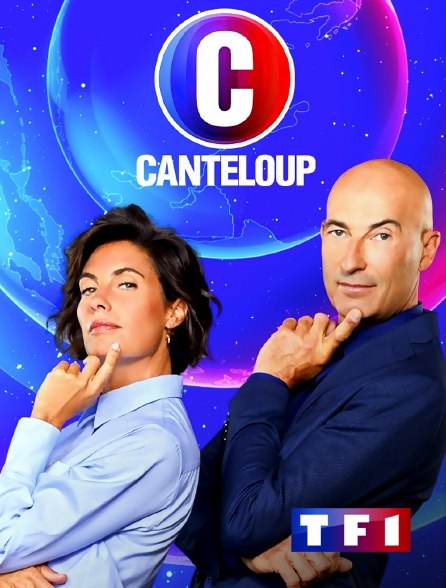 TF1 - C'est Canteloup