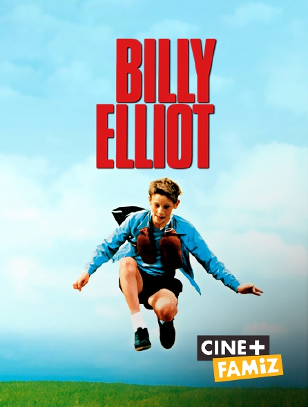 Ciné+ Famiz - Billy Elliot