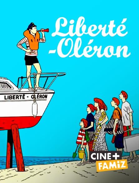 Ciné+ Famiz - Liberté-Oléron